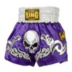 Top King Muay Thai Shorts [TKTBS-046]