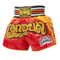 Top King Muay Thai Shorts [TKTBS-050]