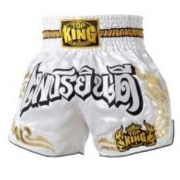 Top King Muay Thai Shorts [TKTBS-051]