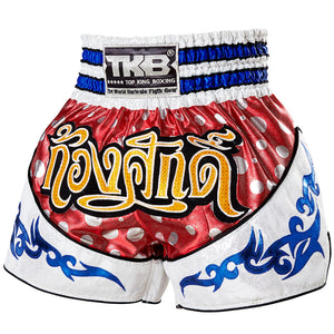 Top King Muay Thai Shorts [TKTBS-103]