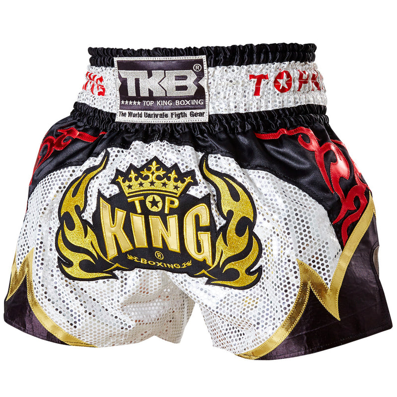 Top King Muay Thai Shorts [TKTBS-105]