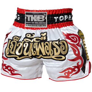 Top King Muay Thai Shorts [TKTBS-111]
