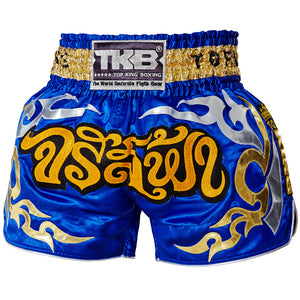 Top King Muay Thai Shorts [TKTBS-117]