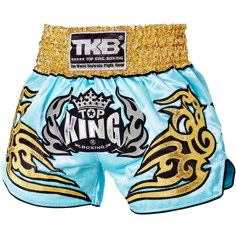 Top King Muay Thai Shorts [TKTBS-119]