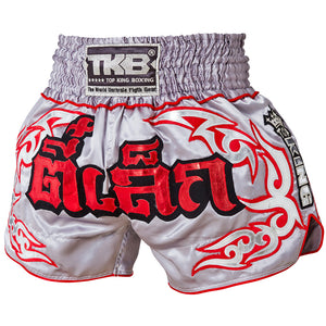 Top King Muay Thai Shorts [TKTBS-121]