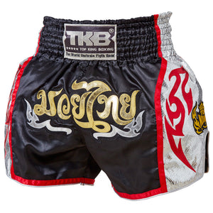 Top King Muay Thai Shorts [TKTBS-122]