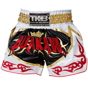Top King Muay Thai Shorts [TKTBS-123]