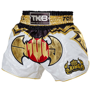 Top King Muay Thai Shorts [TKTBS-137]