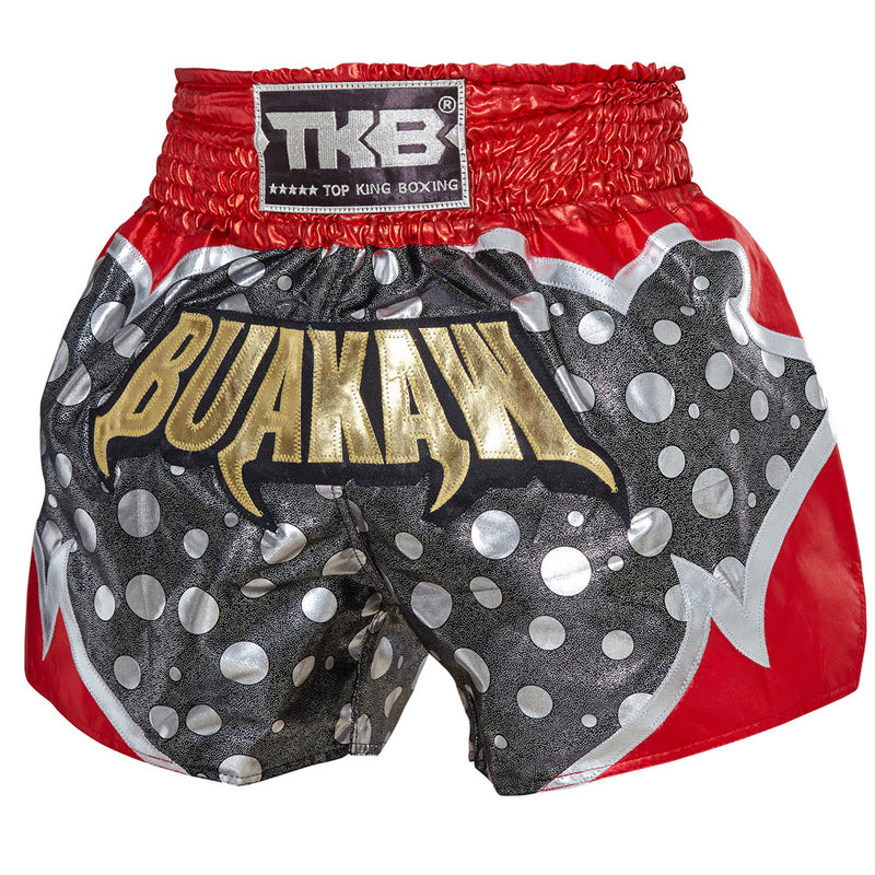 Top King Muay Thai Shorts [TKTBS-144]