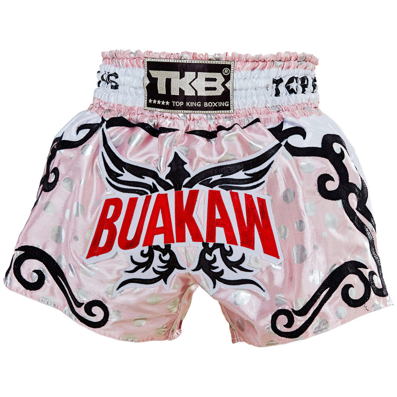 Top King Muay Thai Shorts [TKTBS-145]