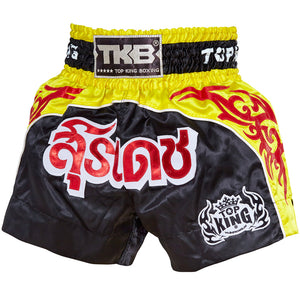 Top King Muay Thai Shorts [TKTBS-146]