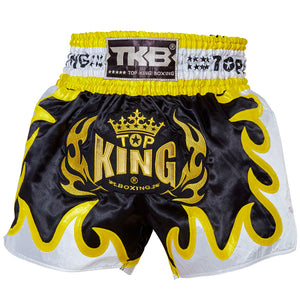 Top King Muay Thai Shorts [TKTBS-149]