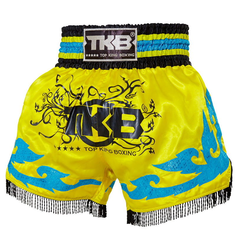 Top King Muay Thai Shorts [TKTBS-150]