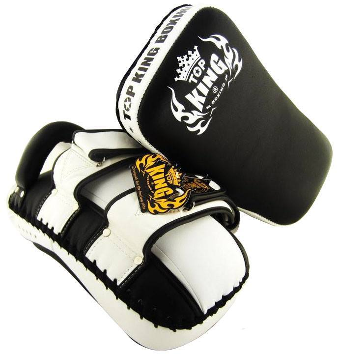 "Kick Pads - Top King ""Super"" Thai Kick Pads"