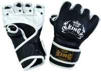 "Top King MMA Grappling Gloves ""Extreme"" Edition"
