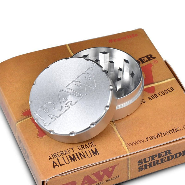 CYBER MONDAY SALE - RAW Super Shredder-Grinder - Schwag420