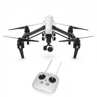 DJI Inspire 1 V2.0 Drone with 4K Camera - Single Remote Operator