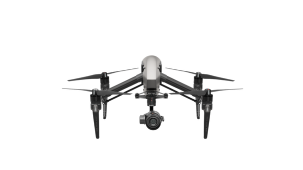 DJI Inspire 2 Premium Combo with X5S Camera & CinemaDNG and Apple ProRes License Key
