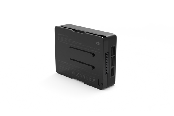 DJI Inspire 2 - TB50 Intelligent Flight Battery - Part 05