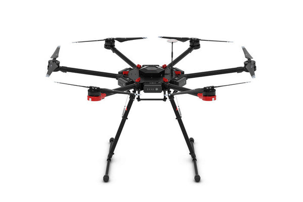 DJI Matrice 600 (M600) Professional Hexacopter Drone