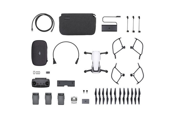 DJI MAVIC AIR (FLY MORE COMBO)