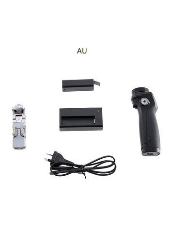 DJI Osmo Handle Kit (Includes Battery, Charger and Phone Holder)