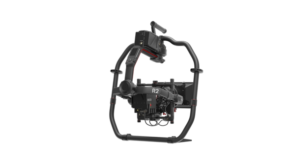 DJI Ronin 2 - Professional 3-Axis Gimbal Stabilizer