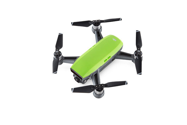 DJI Spark Drone (Meadow Green)