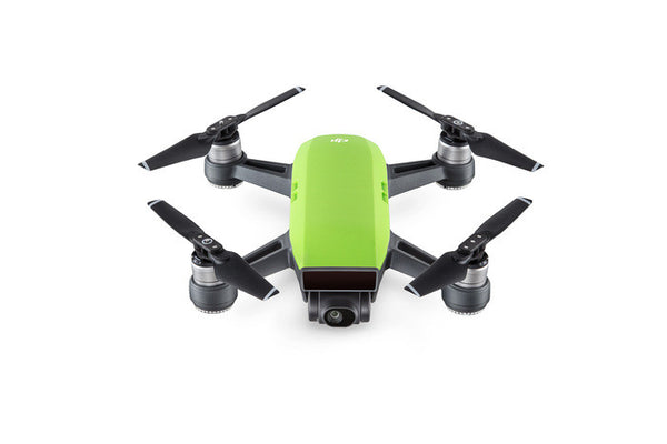 DJI Spark Fly More Combo (Meadow Green)