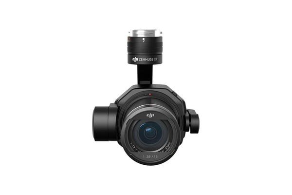DJI Zenmuse X7 Gimbal (Lens Excluded)