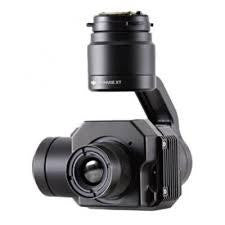 DJI Zenmuse XT Thermal Infrared Gimbal and Camera Unit - Pre order now