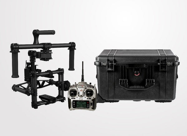 Freefly Movi M5 3 Axis Brushless Gimbal Essentials Pack