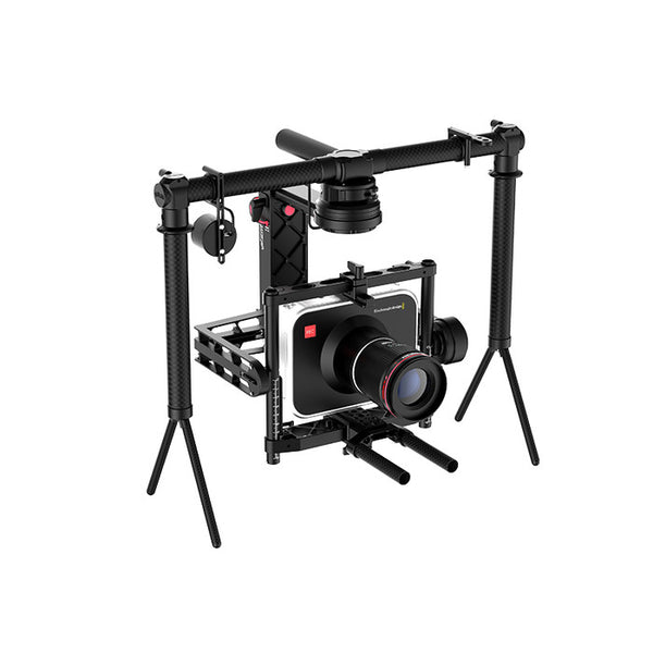 Gremsy gStabi H7 3-Axis Handheld Gimbal Stabilizer