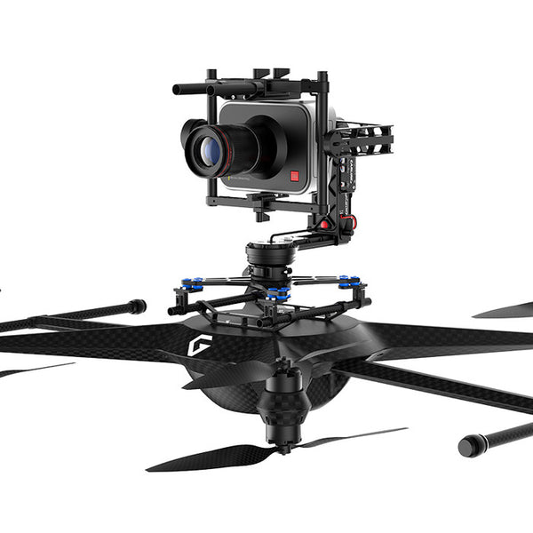 Gremsy gStabi H7 EcoFly Aerial Gimbal