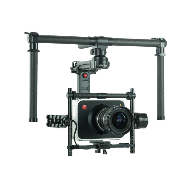 Gremsy gStabi H6 3-Axis Handheld Gimbal Stabilizer