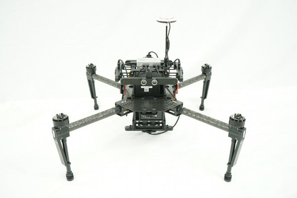 DJI Matrice 100 with Guidance Package, Ready to Fly RTF Drone (ex-demo)