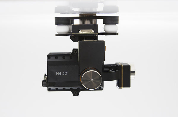 Zenmuse H4-3D