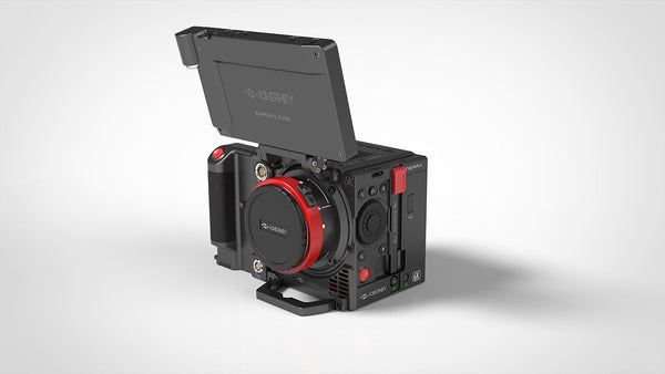 Kinefinity Terra 6k Basic Pack with Kinemount (without lens adaptor)