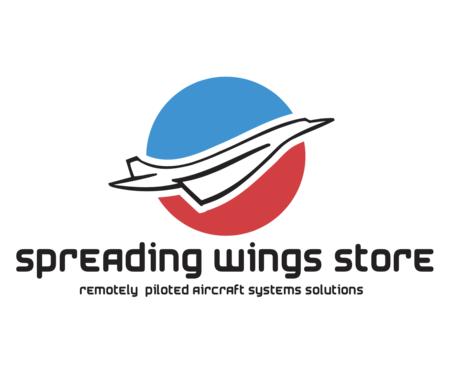 Spreading Wings Store