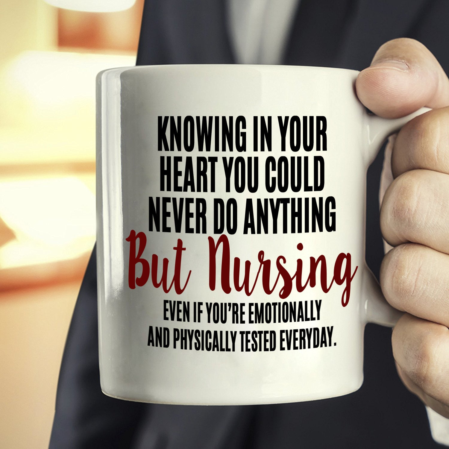 Nursing Quotes Fascinating Inspirational Rn Nursing Quotes Nurses Appreciation Gifts Coffee
