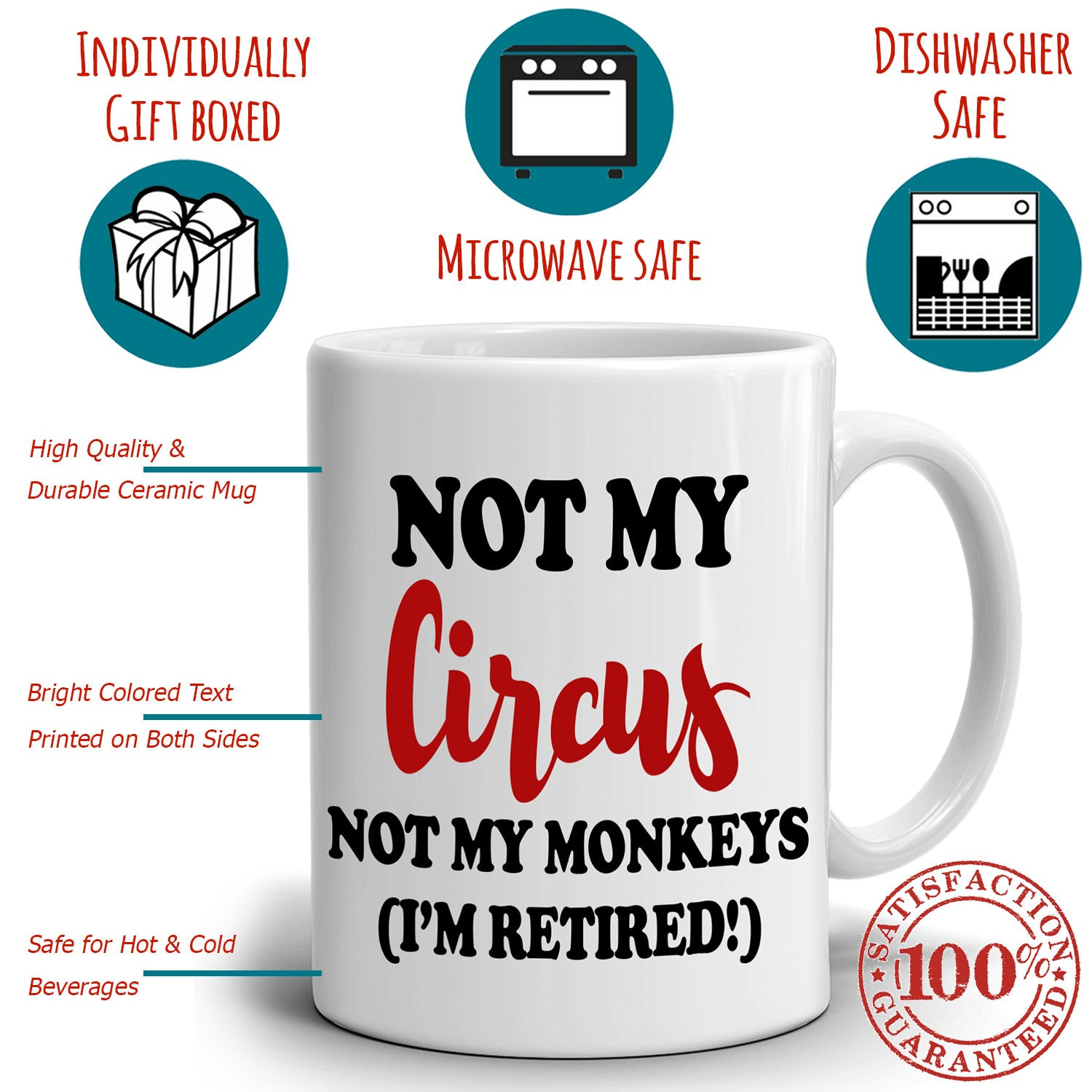 31+ Not My Circus Not My Monkeys Crafter Files