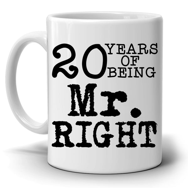 Crazy Wedding Gifts: Personalized Number Of Years Wedding Anniversary Couples