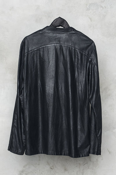 Wax man jacket