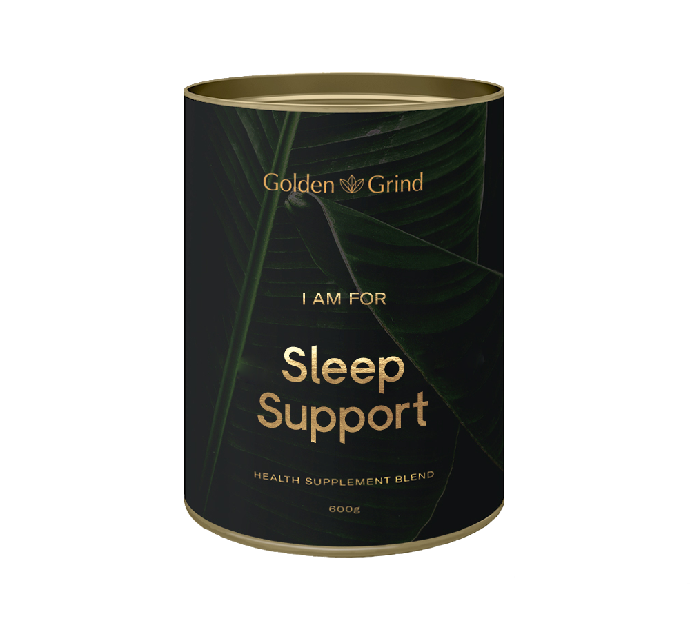 Sleep Support Blend
