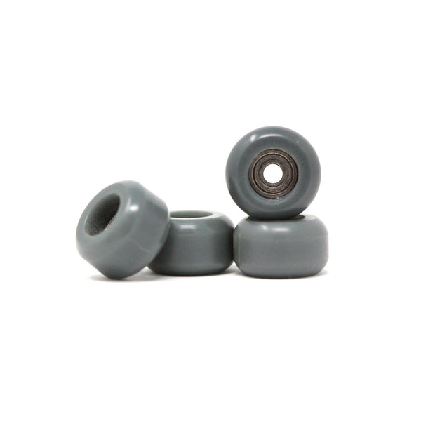 Skull - CNC Shaped Bearing Wheels All Colours