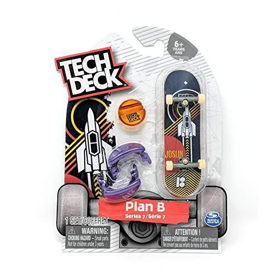 32522440e ... Tech Deck - Plan B - Chris Joslin 96mm