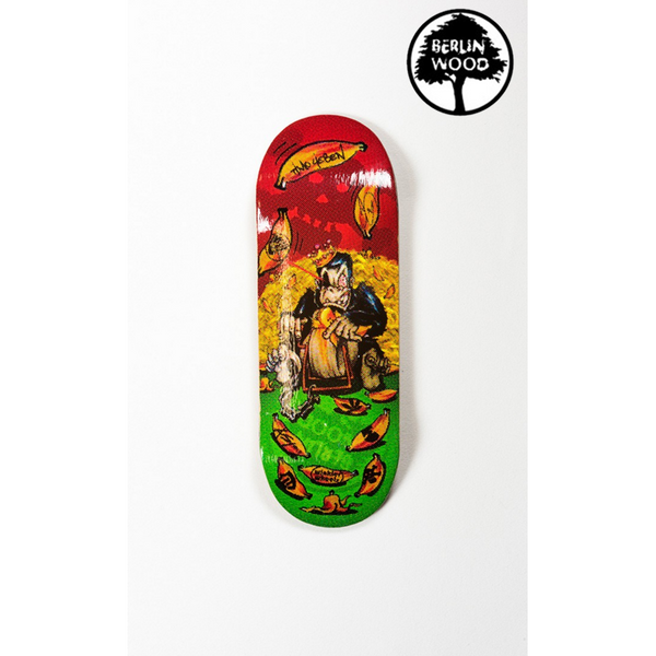 BerlinWood - Ape Grindstone