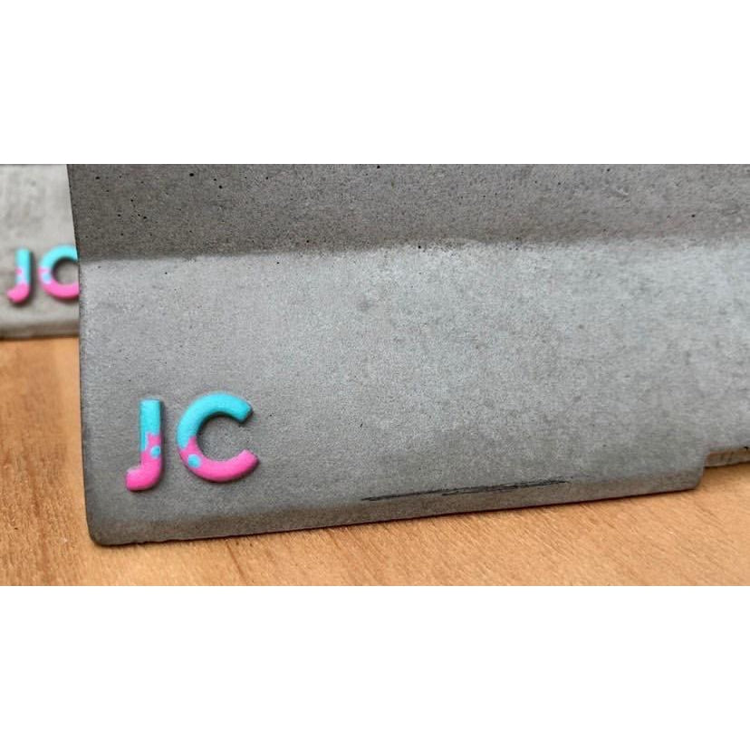 JC Obstacles - Barrier