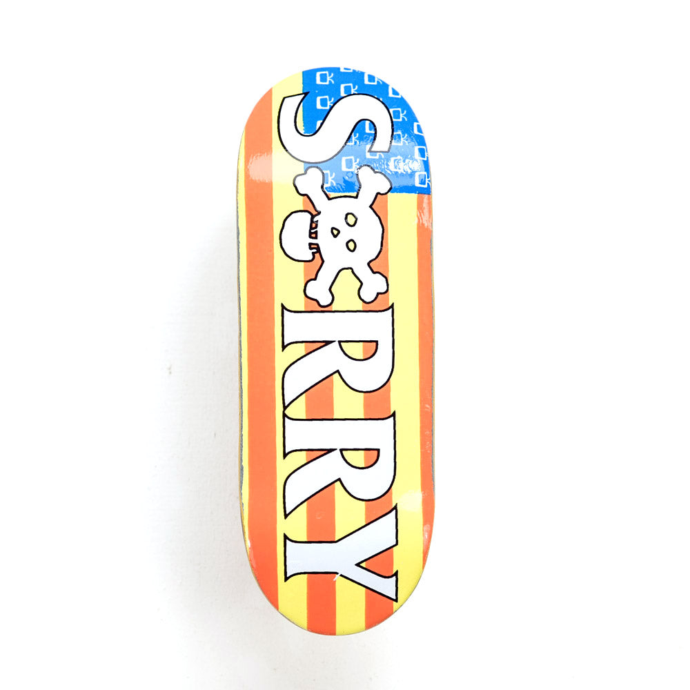 BerlinWood - Sorry USA x BRR