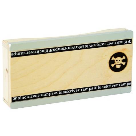 Blackriver ramps - Box I